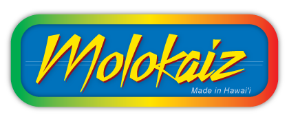Molokaiz Teri Sauces - Made In Hawai'i